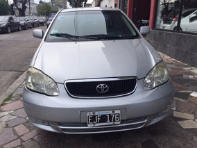 Toyota Corolla Se-g Aut 2003