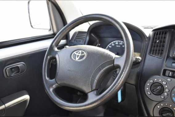 Toyota Townace Camion Japones