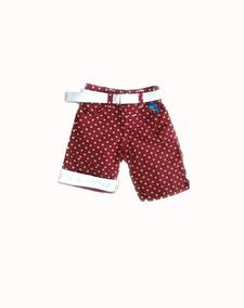 4 Bermudas Infantis Shorts Infantil Menino Masculino Atacado