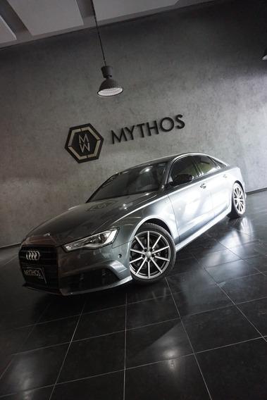 Audi A6 1.8 Tfsi Sline 190hp At 2018
