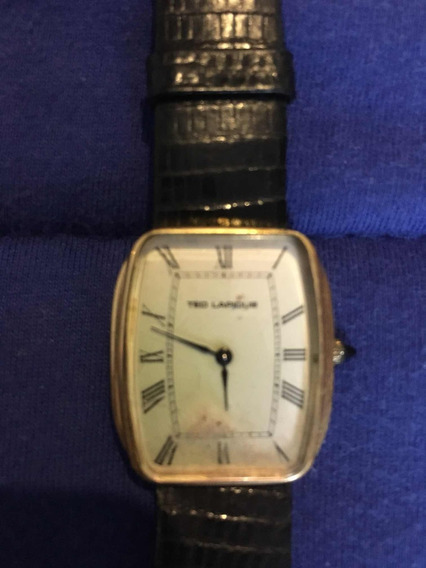 Relógio Ted Lapidus
