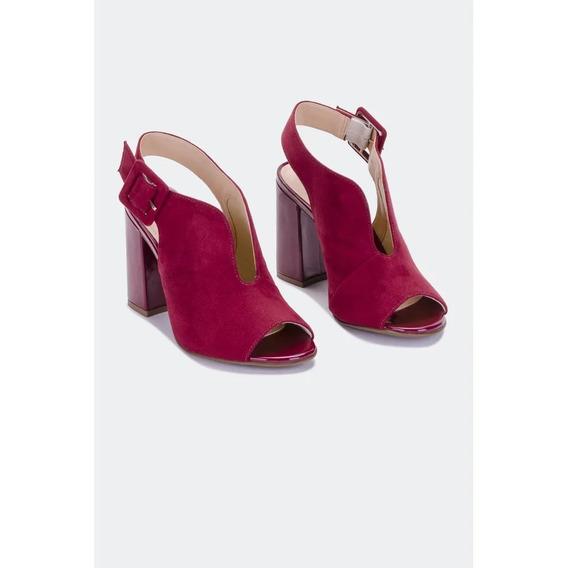 Zapatos Damas Viamo Bikendi Invierno Super Oferta!!!