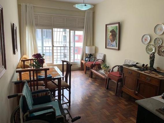 Apartamento Em Ingá, Niterói/rj De 74m² 2 Quartos À Venda Por R$ 390.000,00 - Ap351077