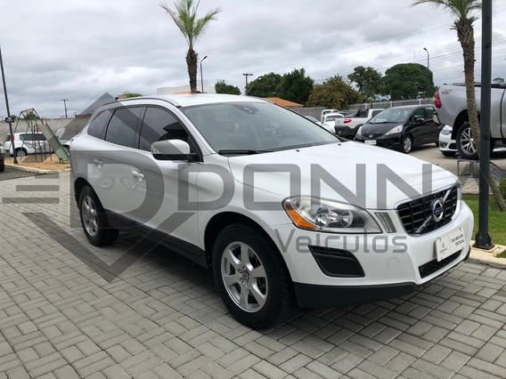 Volvo Xc60 - 2012 / 2012 2.0 T5 Comfort Fwd Turbo Gasolina