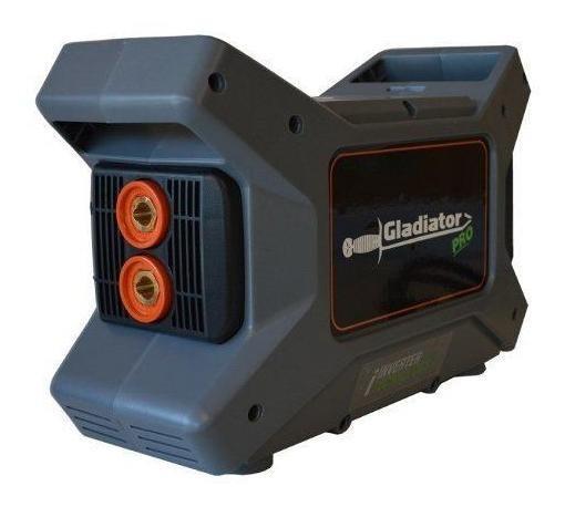 Soldadora Inverter Ix 9250/220. Gladiator. (c/envio)