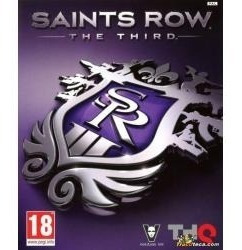 Saints Row: The Third Ps3