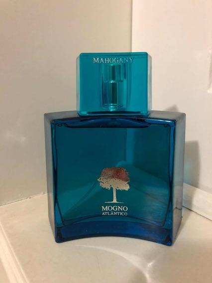 Perfume Mahogany Mogno Atlântico