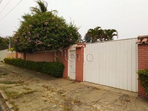 Casa Á Venda E Para Aluguel Em Parque Taquaral - Ca015910