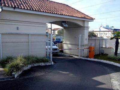 Apartamento Com 3 Dormitórios À Venda, 64 M² Por R$ 240.000 - Santa Quitéria - Curitiba/pr - Ap0796
