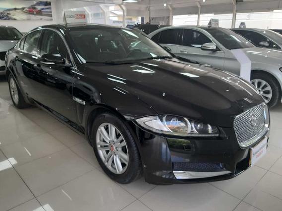Jaguar Xf 2.0 2015