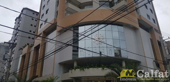 Apartamento Com 2 Dorms, Canto Do Forte, Praia Grande - R$ 420 Mil, Cod: 1130 - A1130
