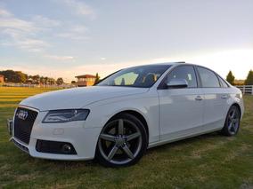 Audi A4 1.8 Tfsi Luxury 220 Hp, Revo Performance