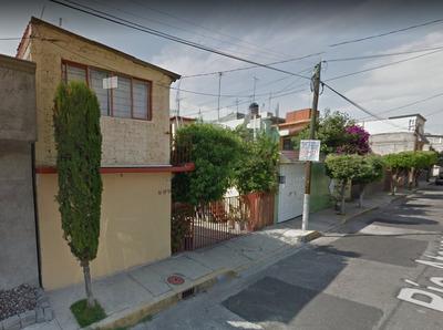 Compra Tu Casa Hoy, Excelente Oportunidad En Iztapalapa