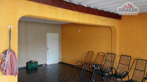Casa Residencial À Venda, Jardim Palmeiras, Santa Bárbara D