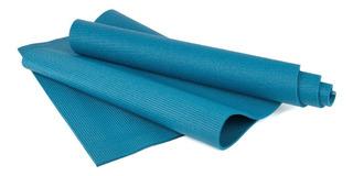 Tapete Para Yoga 6 Milímetros Con Cinta De Transportación Amazing Fitness®