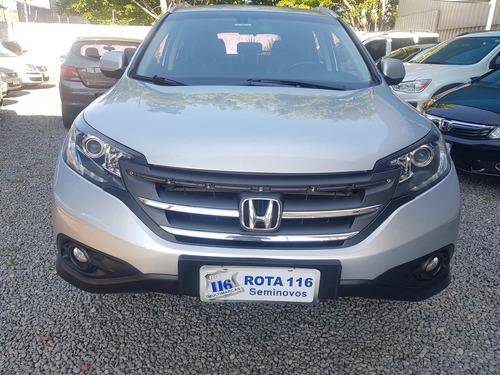 Imagem 1 de 10 de Honda Cr-v