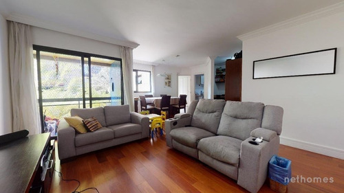 Apartamento - Vila Olimpia - Ref: 5556 - V-5556