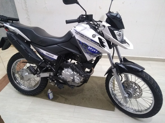 Moto Yamaha, Crosser 150 Cc