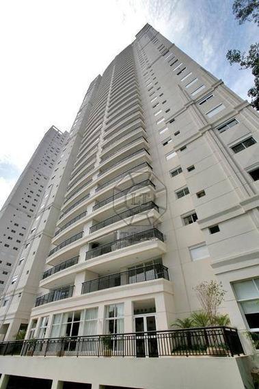 Apartamento Com 4 Dormitórios Para Alugar, 229 M² Por R$ 16.000/mês - Cidade Monções - São Paulo/sp - Ap1107