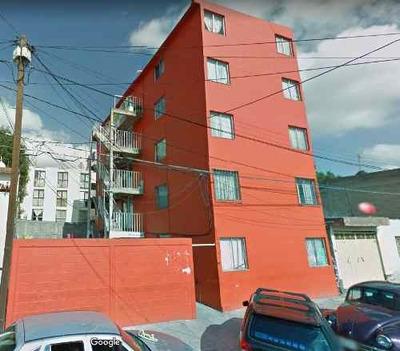 Departamento En Venta En Calle Triangulo ¡remate Bancario!