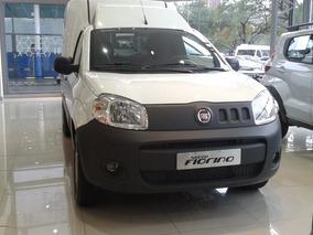 Fiat Fiorino 1.4 0km 2017 Anticipo $67000+ Cuotas