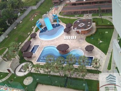 Apartamento A Venda Sports Park, Ponta Negra