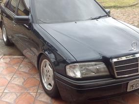 Mercedes Benz Classe C-180 Segundo Dono