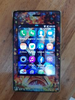 Celular Nokia Asha 503 Movistar