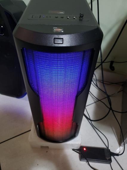 Pc Gmaer + Monitor Acer 27 + Impressora