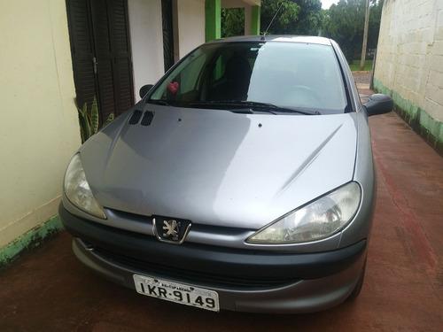 Peugeot 206 2002 1.0 16v Soleil 5p