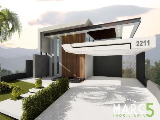 Casa Em Condominio - Jardim Imperial Hills Iii - 1273