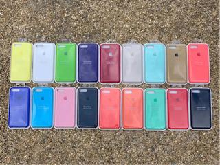 Forros Para iPhone Xs Max Xs 8 Plus 8 7 Plus 7 6s Plus 6