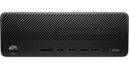 Pc Hp 280 G4 Intel I5 9500 1tb 4g Ram Free Dos Palermo