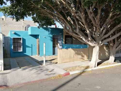 Casa En Venta Soriana Hiper-cfe, Los Cabos