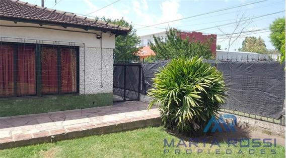 Casa 3 Amb. Excelente Lote Ituzaingo. Ideal Condominio!!!!