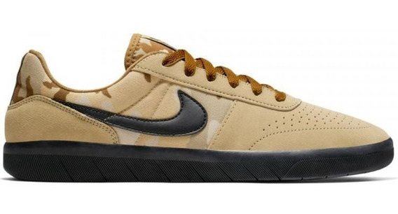 Tênis Nike Sb Team Classic 11635 Original