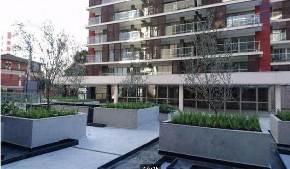 Apartamento Para Venda Em São Paulo, Pinheiros, 1 Dormitório, 1 Banheiro, 1 Vaga - 1307