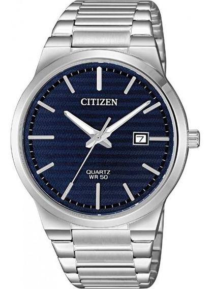 Relógio Citizen Original Analógico Bi5060-51l / Tz20831f Nfe