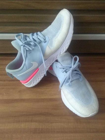Nike Epic React Flynit Tamanho 36
