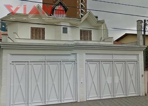 Imagem 1 de 15 de Casa Sobrado Para Venda - 3266
