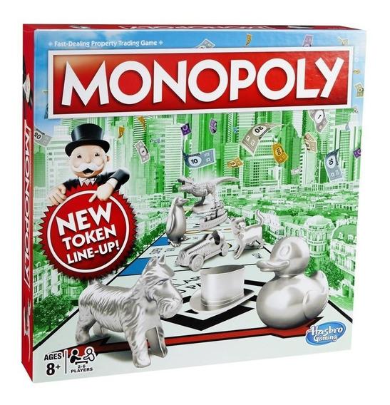 Monopoly - Clásico Nuevo