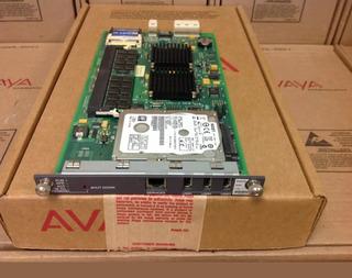 Avaya S8300d S4 V8 700463532 Media Server