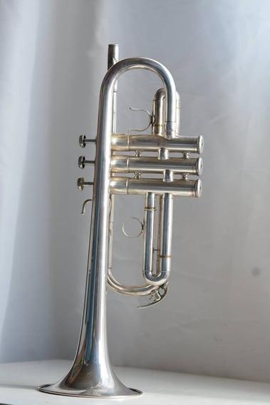 Trompeta Yamaha En Re