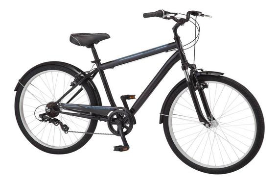 Bicicleta Schwinn Suburban Rodada 26