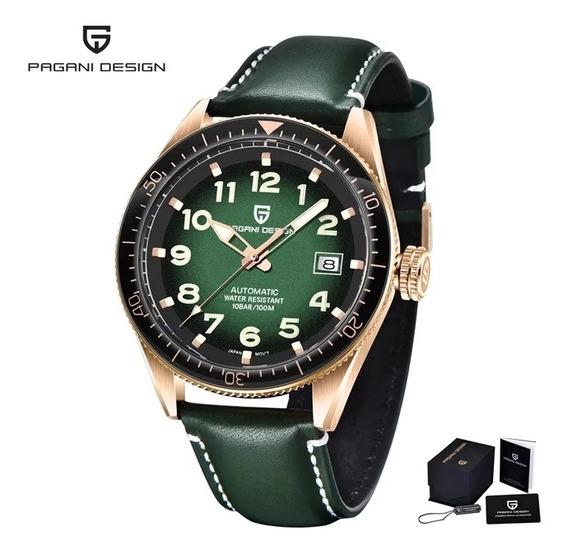 Relógio Pagani Design Pd-1649