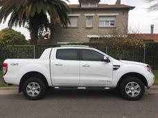Ford Ranger Limited At 2015