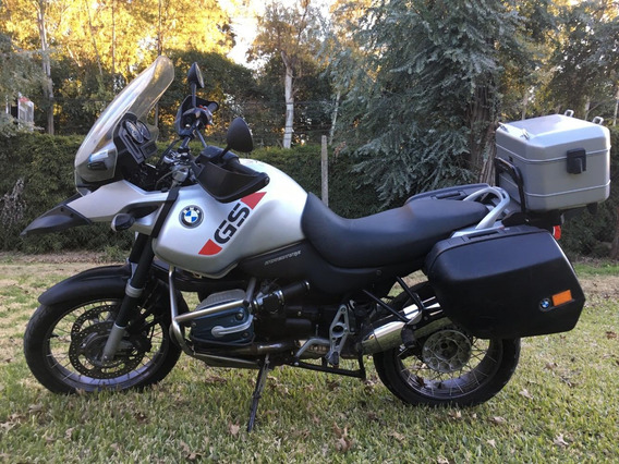 Bmw Gs 1150 Año 2004 Adventure