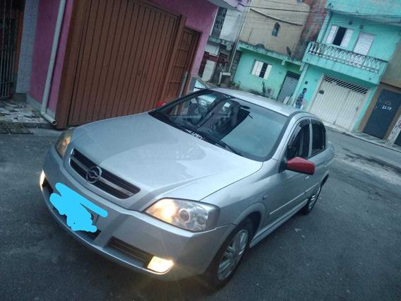 Chevrolet Astra 2.0 8v 5p 2004