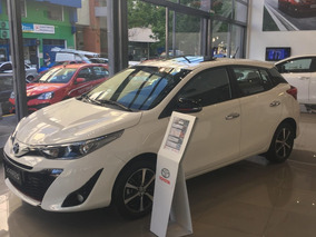 Toyota Yaris 1.5 107cv S Cvt