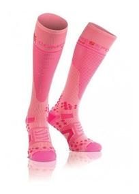 Meia Compressão Full Socks Compressport V2.1 4 Cores Disp